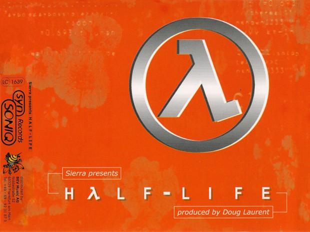 Doug Laurent's Half-Life (Bonus Materials)