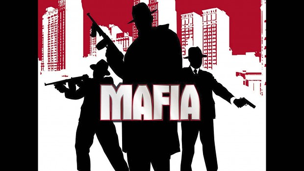 Mafia HD Restoration Mod 2018 v1.0