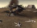 jabiim Trench battle