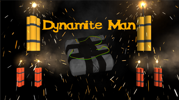 Dynamite Man v 1.02
