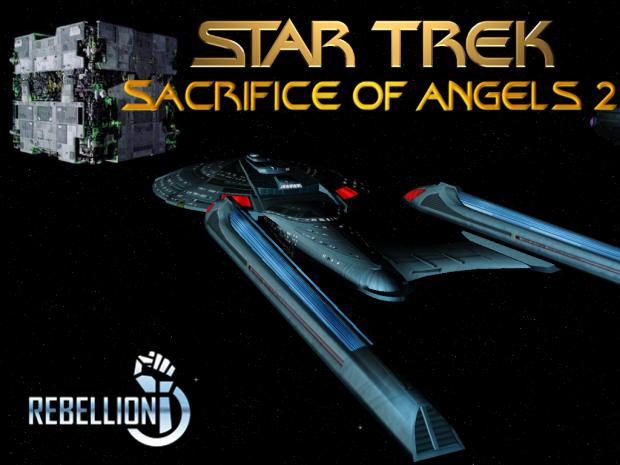 Star Trek: Sacrifice of Angels 2 [0.8.2R FULL]
