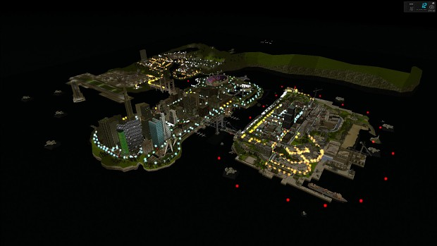 Liberty City Stories PC Edition 1.0 build 1