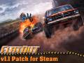 FlatOut v1.1 Patch for Steam