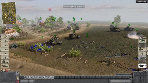 Global War - Release 2.0