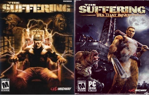 The Suffering Series AiO Patch