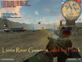 Lions Roar Gamer_Gulch by Gamer_Flash