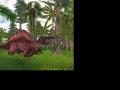 Realistic Spinosaurus mod