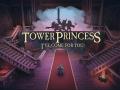 Tower princess Pre Alpha demo short