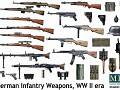 Call of Duty 2: Realistic Weapons