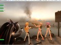 Hyperdimension Neptunia MOD(超次元MOD)Left 4 Dead 2