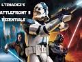 ltshadez's Battlefront II essentials 1.0