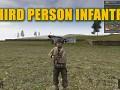 Battlefield 1942 Third Person Infantry