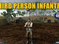 Battlefield Vietnam Third Person Infantry