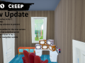 Hello Creep Update (For new modkit)