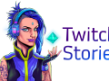 TwitchStories v0.1