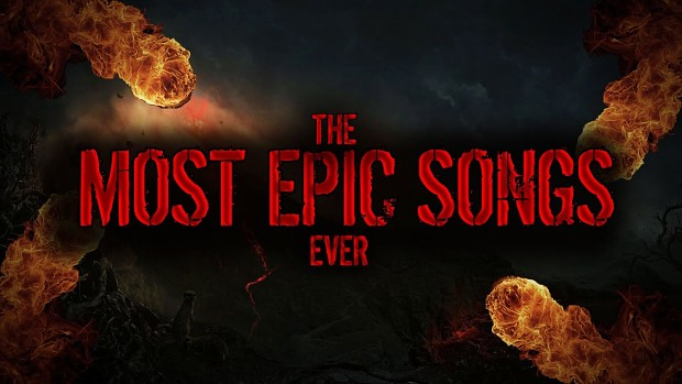 The Epic Tunes for DOOM II