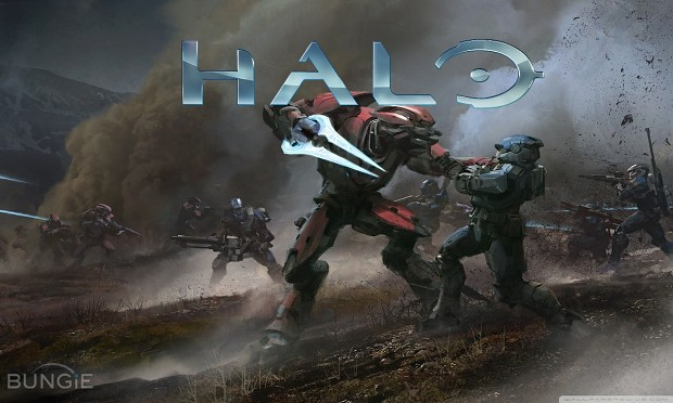 Halo Operation Lone Wolf1 4 5