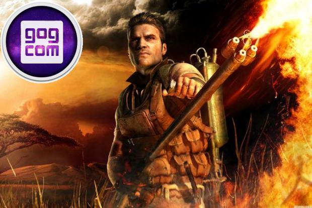 Hunter's Far Cry 2 Update - GOG - Final