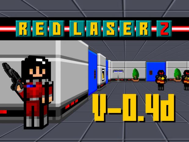 Red Laser Z v-0.4d