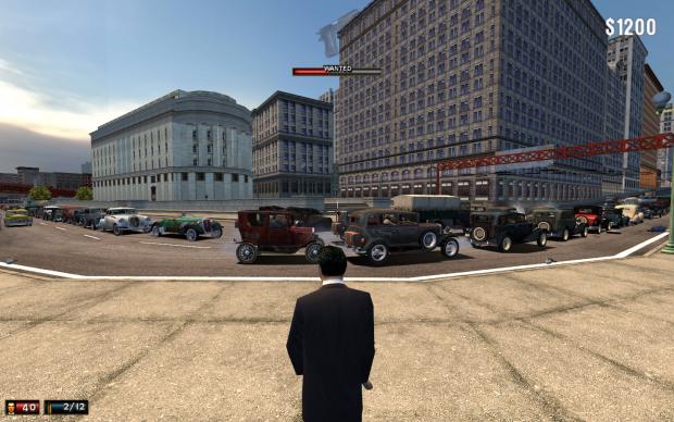 Mafia - Renegade's Traffic Improvement 2018