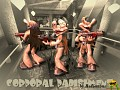 Corporal Padishment for Quake 3 Arena