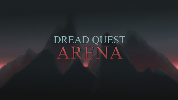 Dread Quest Arena