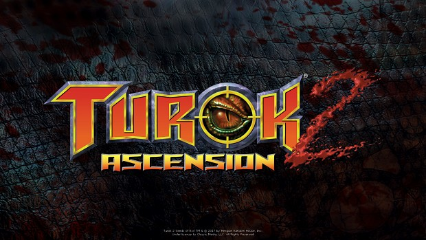 Turok 2 Ascension version 1.0