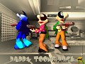 Paddy Toons Pack #2 for Quake 3 Arena