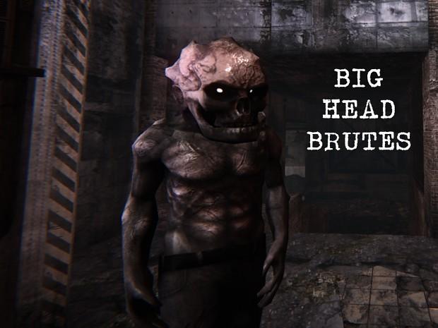 Big Head Brutes