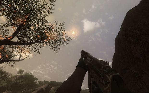 Hunter's Far Cry 2 Update - Steam - Final - FOV