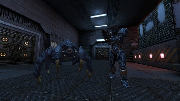 Unvanquished Alpha 51 Universal