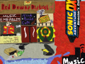 Sonic DX: Music Hack (Steam)