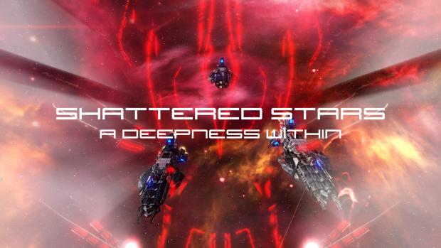 Shattered Stars Teaser Demo Windows