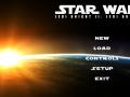 Jedi Outcast Expanded Menu