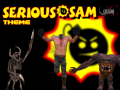 Serious Sam Theme (1.3.1)