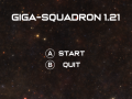 Gig-Squadron 1.21 - Showcase Build