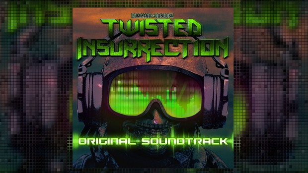 Twisted Insurrection OST