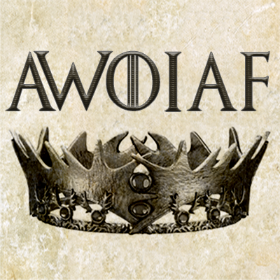 A World of Ice and Fire v4.1