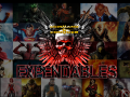 Expendables Mod: Update 1