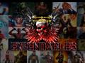 RA2 Yuri's Revenge: Expendables Mod