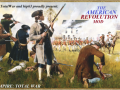 The American Revolution Mod 2018 Update