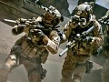 Medal of Honor:Warfighter Soldiers