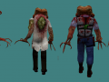 UD Zombies