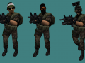 UD Navy Grunts
