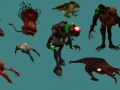 UD Monsters