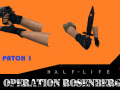 Operation Rosenberg Models Patch 1