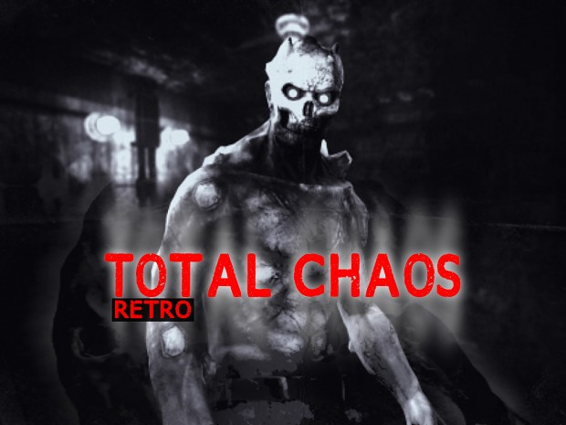 Total Chaos - Retro Edition