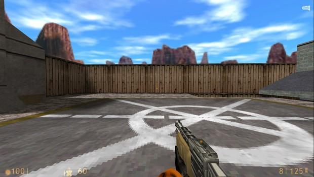 Nova's Late Beta Shotgun V3