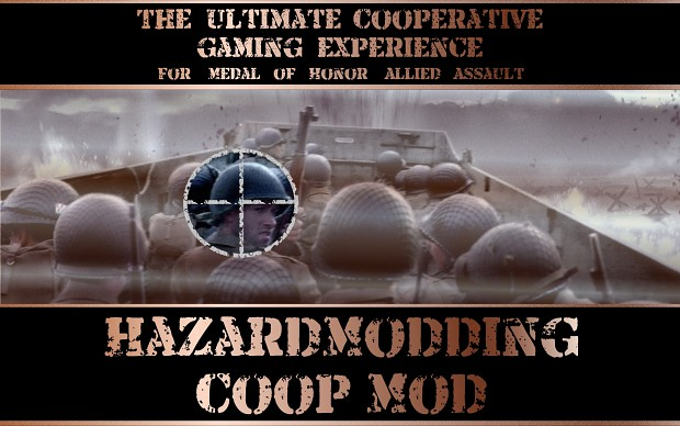 HZM Coop Mod for MOHAA 1.00