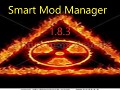 smart mod manager 1.8.3